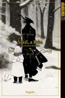 Siúil, a Rún – Das fremde Mädchen Band 7