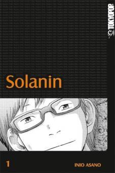Solanin Band 1