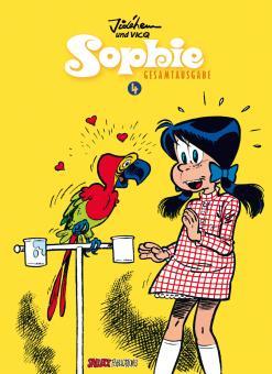 Sophie Gesamtausgabe 4: 1972-1978