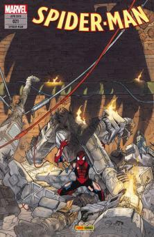 Spider-Man (2016) 21
