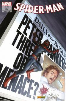 Spider-Man (2016) 24