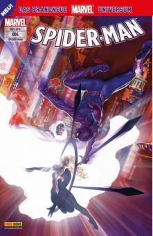 Spider-Man (2016) 4
