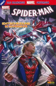Spider-Man (2016) 5