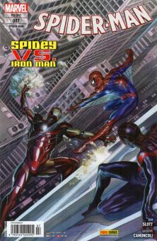 Spider-Man (2016) 7
