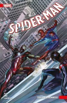 Spider-Man (2016) Paperback 3: Tödliche Geheimnisse