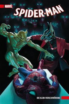Spider-Man (2016) Paperback 4: Die Klon-Verschwörung (Hardcover)