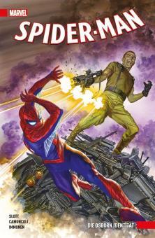 Spider-Man (2016) Paperback 5: Die Osborn Identität