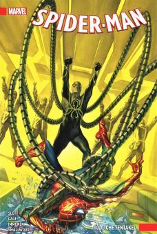 Spider-Man (2016) Paperback 6: Tödliche Tentakel