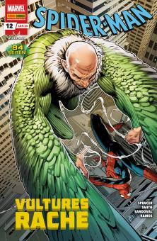 Spider-Man (2019) 12