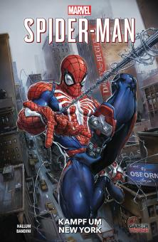 Spider-Man: Kampf um New York