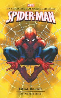 Spider-Man: Ewige Jugend (Roman)