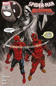 Spider-Man/Deadpool 9: Durch die Vierte Wand