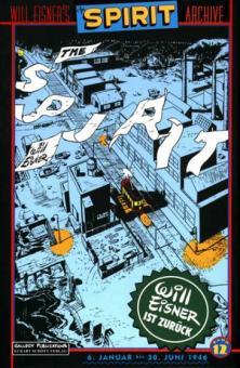 Spirit Archive 12: Januar bis Juni 1946 (Vorzugsausgabe)