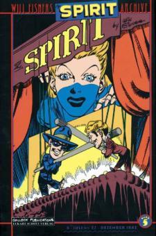 Spirit Archive 5: Juli bis Dezember 1942 (Vorzugsausgabe)