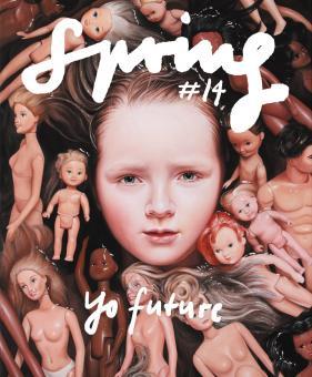Spring 14: Yo Future!