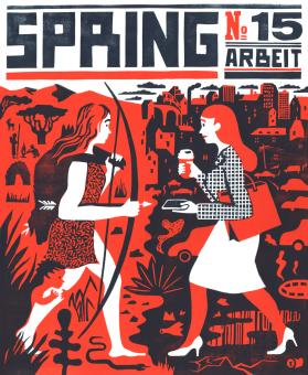Spring 15: Arbeit