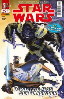 Star Wars 21 (Comicshop-Ausgabe)