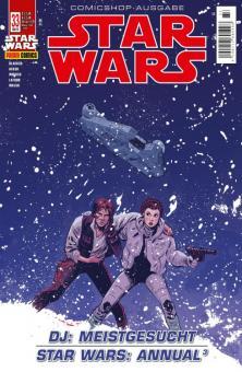 Star Wars 33 (Comicshop-Ausgabe)