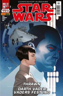 Star Wars 44 (Comicshop-Ausgabe)