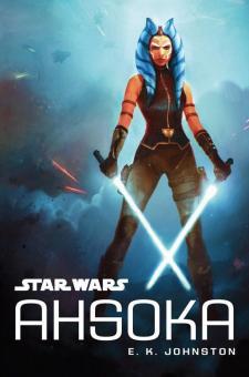 Star Wars: Ahsoka (Roman)