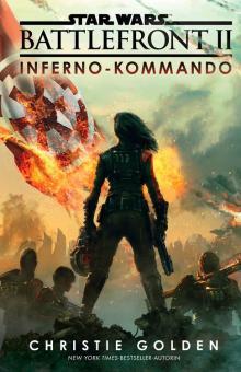 Star Wars Battlefront II: Inferno Squad (Roman)