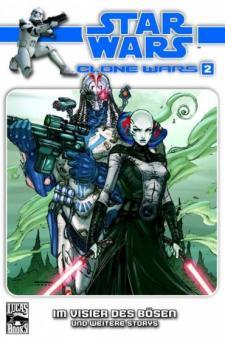 Star Wars: Clone Wars 2: Im Visier des Bösen