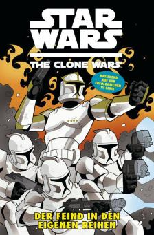 Star Wars - The Clone Wars 12: Der Feind in den eigenen Reihen