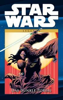 Star Wars Comic-Kollektion 101: Das dunkle Portal