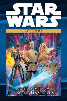 Star Wars Comic-Kollektion 103: Agent des Imperiums: Eiserne Finsternis