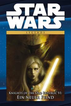 Star Wars Comic-Kollektion 104: Knights of the Old Republic VI: Ein neuer Feind