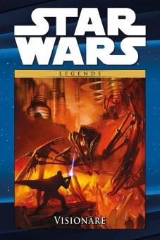 Star Wars Comic-Kollektion 106: Visionäre