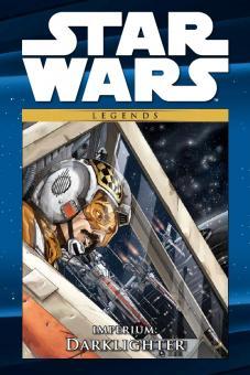 Star Wars Comic-Kollektion 15: Imperium - Darklighter