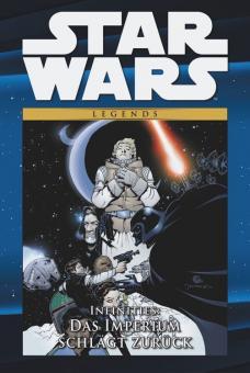 Star Wars Comic-Kollektion 56: Infinities: Das Imperium schlägt zurück