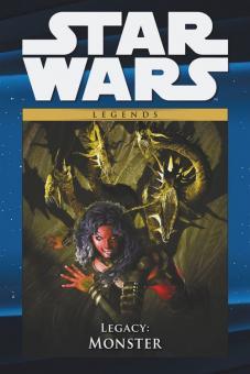 Star Wars Comic-Kollektion 62: Legacy – Monster