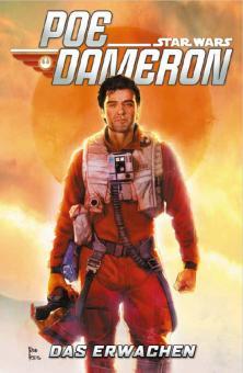 Star Wars Sonderband: Poe Dameron 5: Das Erwachen