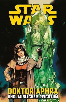 Star Wars Sonderband: Doktor Aphra 2: Unglaublicher Reichtum