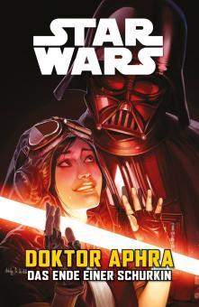 Star Wars Sonderband: Doktor Aphra 7: Das Ende einer Schurkin
