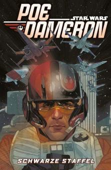 Star Wars Sonderband: Poe Dameron - Schwarze Staffel