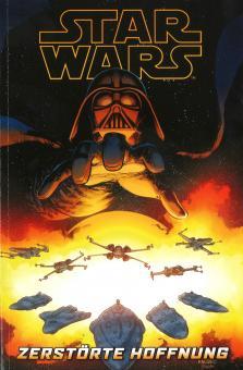 Star Wars Sonderband: Zerstörte Hoffnungen