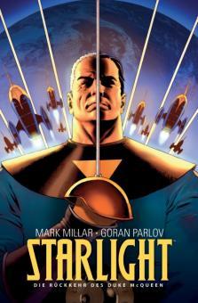 Starlight – Die Rückkehr des Duke McQueen