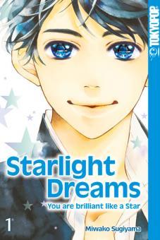 Starlight Dreams Band 1