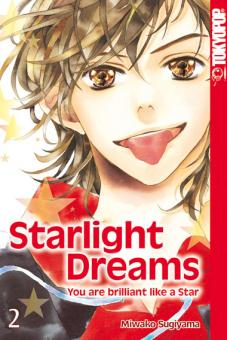 Starlight Dreams Band 2