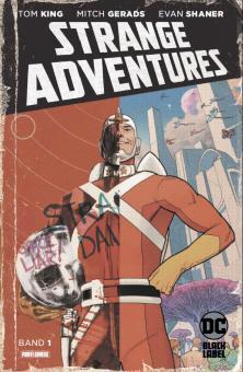 Strange Adventures Band 1