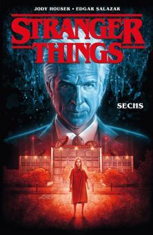 Stranger Things 2: Sechs