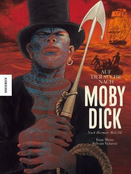 Auf der Suche nach Moby Dick