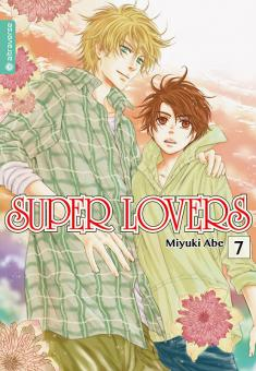 Super Lovers Band 7