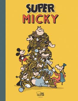 Disney: Super Micky