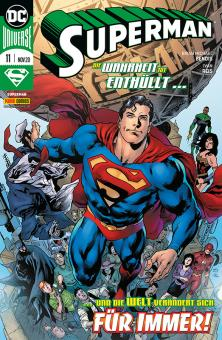 Superman (2019) 11
