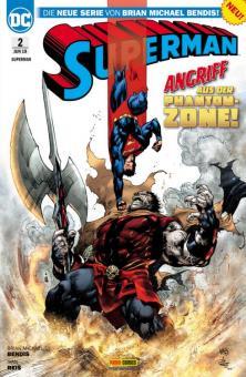 Superman (2019) 2