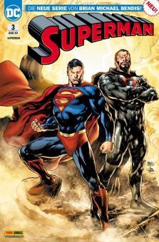 Superman (2019) 3